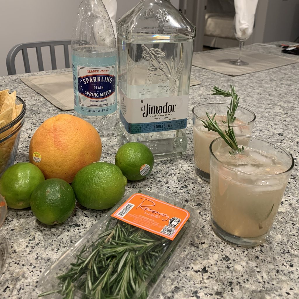 Sugar Free Low Carb Keto Friendly Margarita Recipe